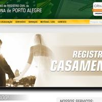 Cartório 1ª Zona - Registro Civil